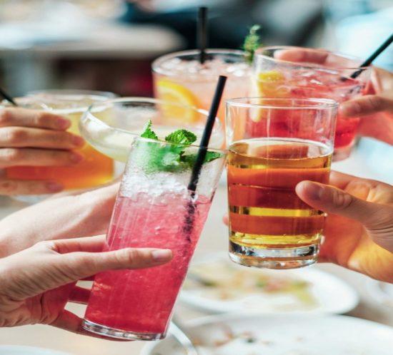 Open Bar - La Rocca Banchetti