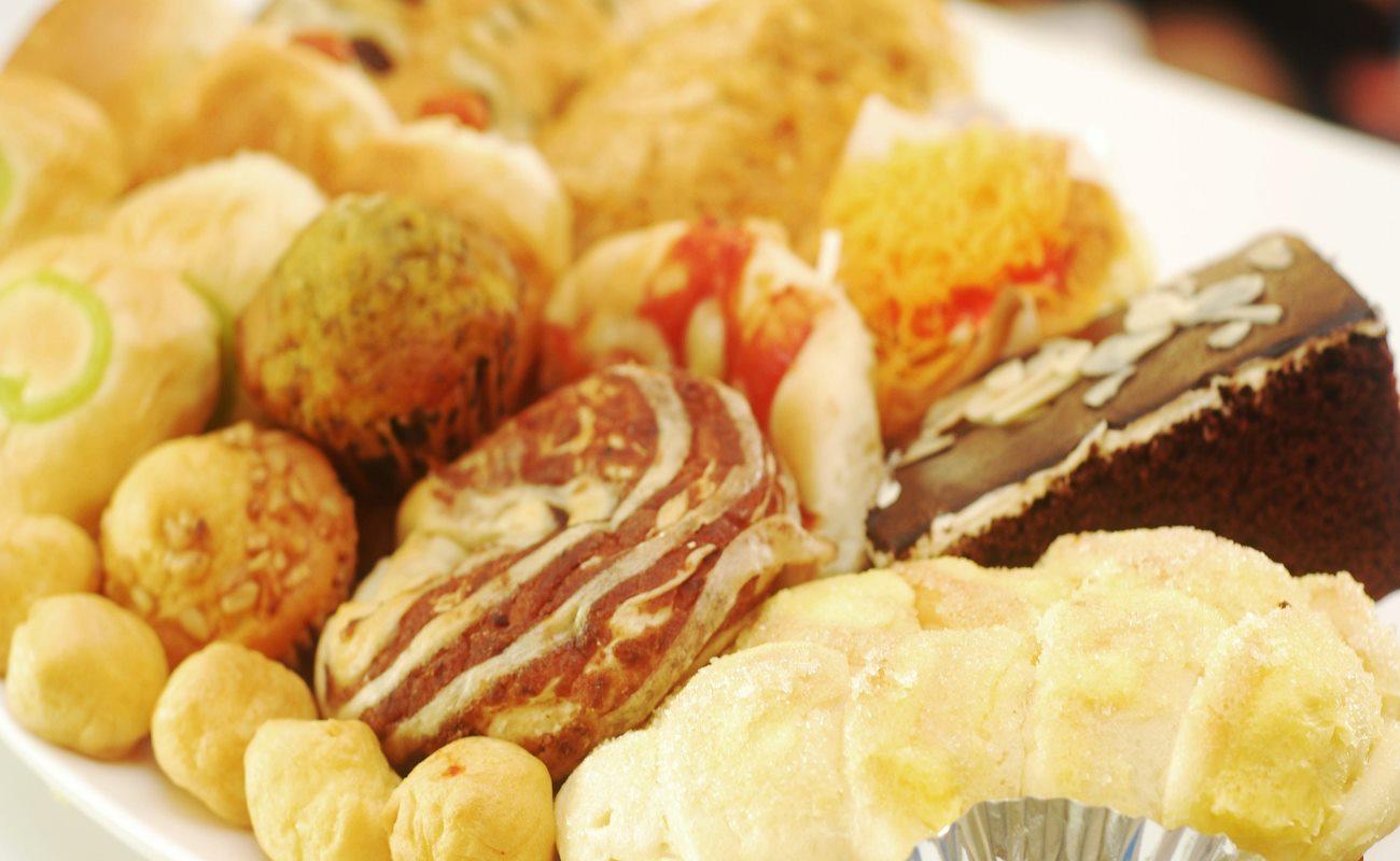 Pasticceria-Coffee Break - La Rocca Banchetti