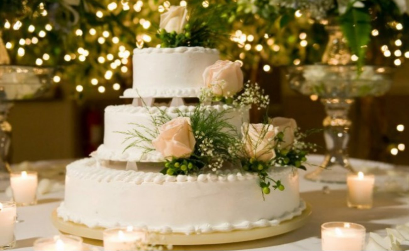Torta-Matrimoni-Pasticceria - La Rocca Banchetti