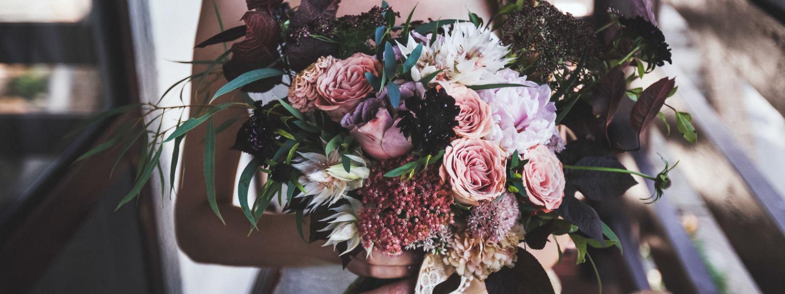 Bouquet della sposa-Fiori-La-Rocca-Banchetti